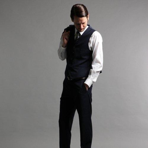 Bob Werley Hare suit