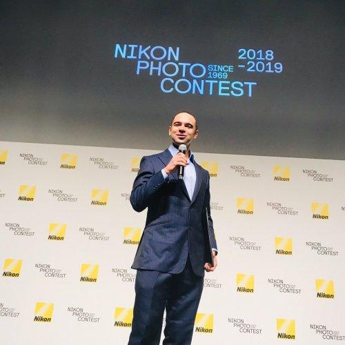 Cyrus Nikon