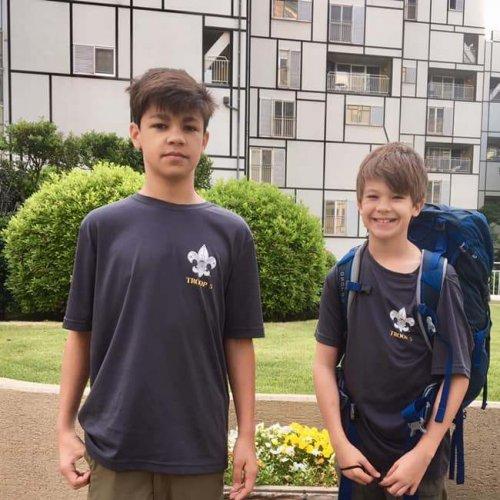 Matthew and Liam2