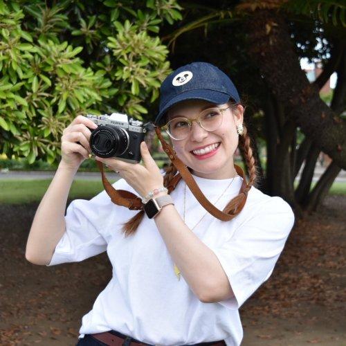 Miki Clark Camera