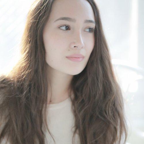 Nagisa Headshot3
