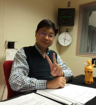 Qi Zhongling NHK