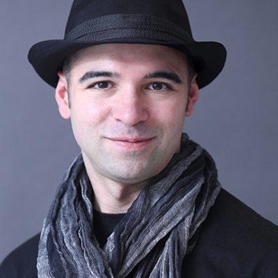 Cyrus Nozomu Sethna